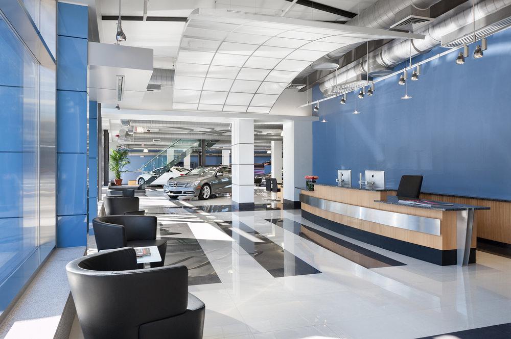 Automotive Dealership Financial 171 J G Petrucci Company