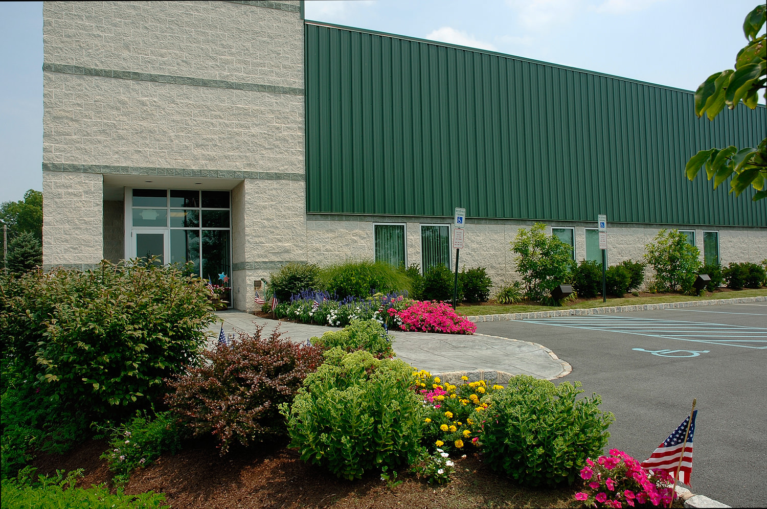 Industrial manufacturing distribution j g petrucci for Cooper motors hanover pa