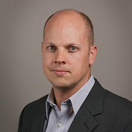 Eric Orth
