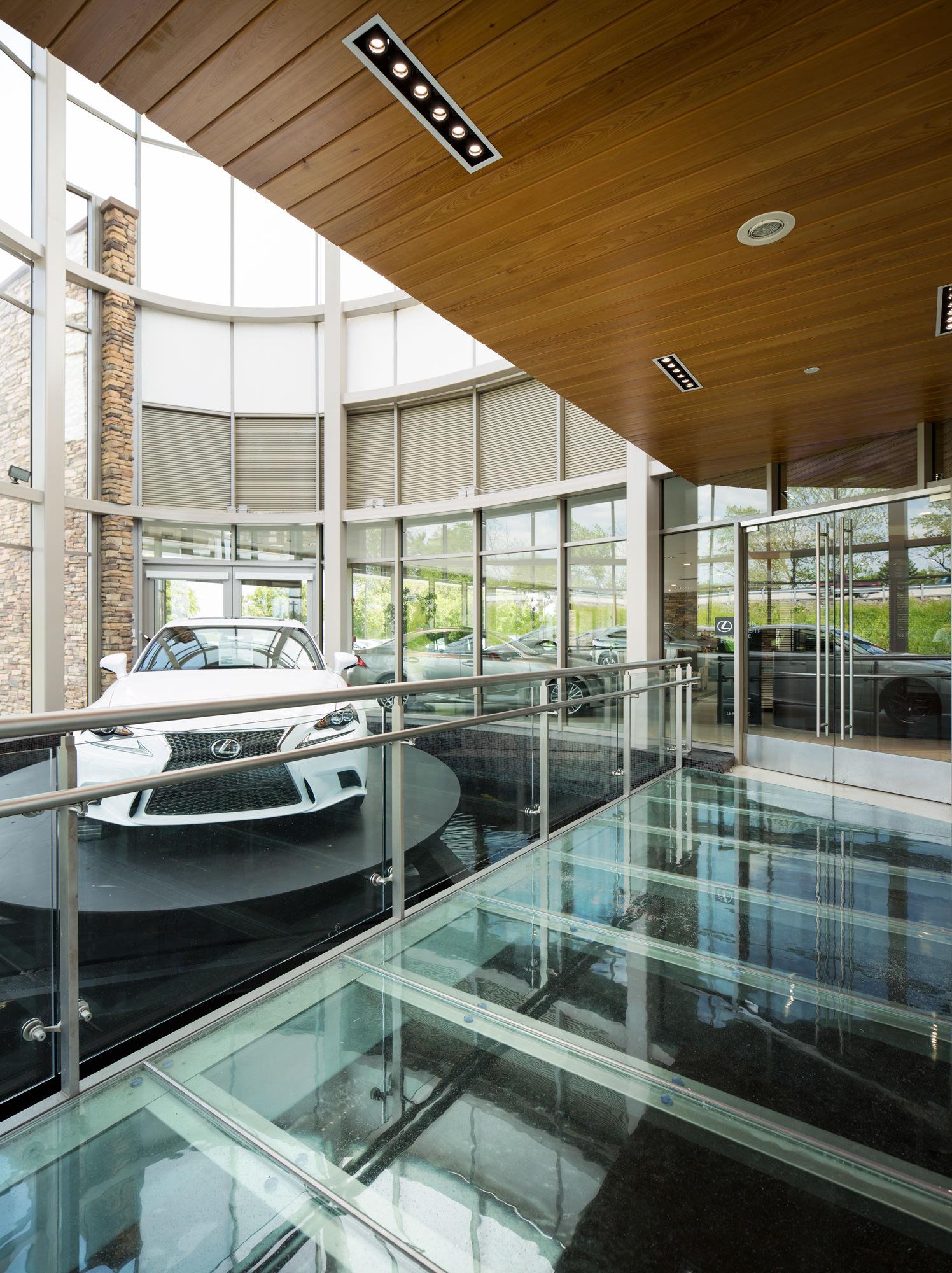 Lexus Of Lehigh Valley